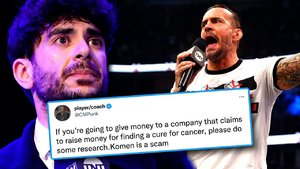 AEW & CM Punk Charity Controversy, WWE Raw Hits Record LOW Rating (VIDEO)