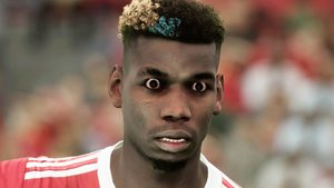 eFootball 2022 Paul Pogba