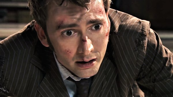 Doctor Who The End Of Time: Part 2 David Tennant Tenth Doctor