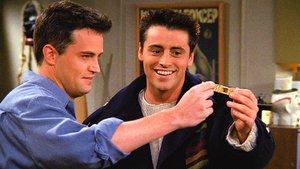 Joey Chandler