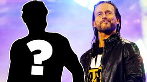 Trending #2      Adam Cole Names THIS AEW Star As Who He Most Wants To Wrestle