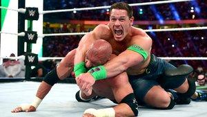 John Cena Triple H
