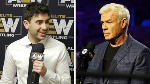 """Tony Khan Responds To """"Laughable"""" Eric Bischoff Telling AEW To """"Shut The F*ck Up"""""""